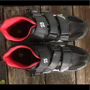Peloton Cycling Shoes with LOOK delta cleat